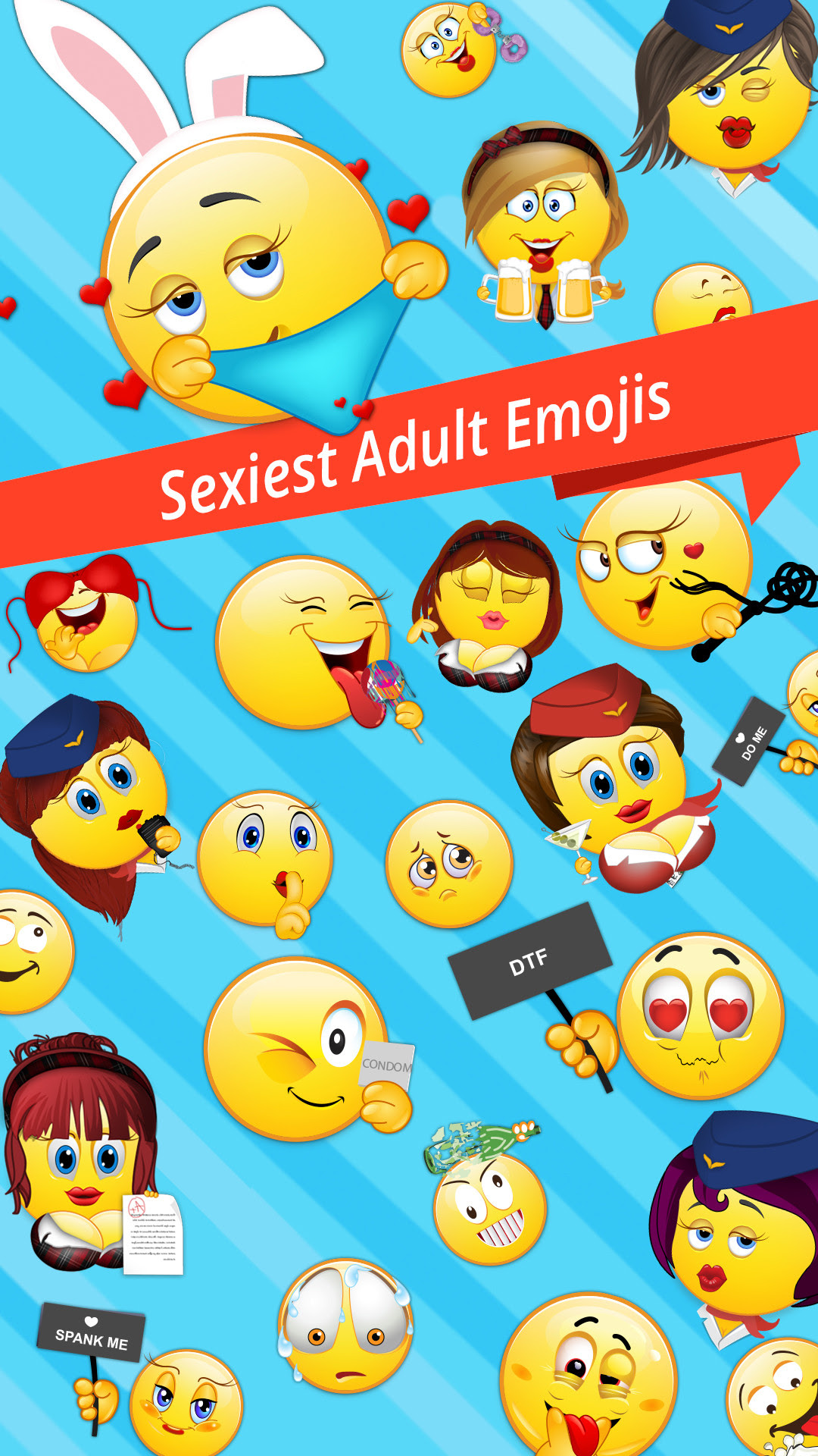 Emoji Wallpapers Girly (61+ images)