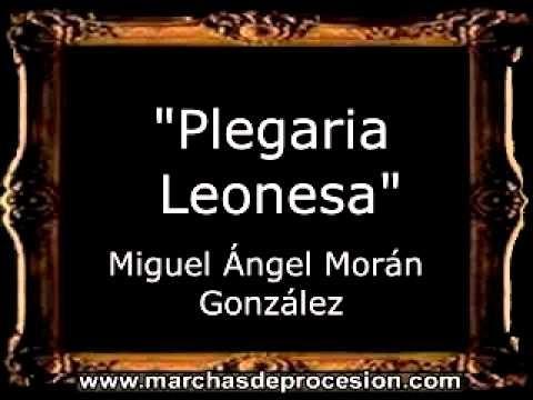 Miguel Ángel Morán González