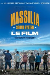 background picture for movie Massilia Sound System : le Film
