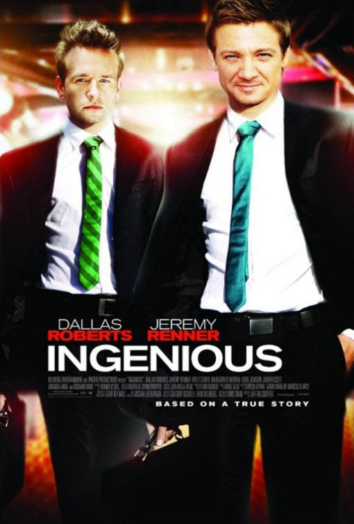 Ingenious The Movie