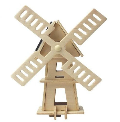 Nesafe Guide How To Build A Windmill Air Pump
