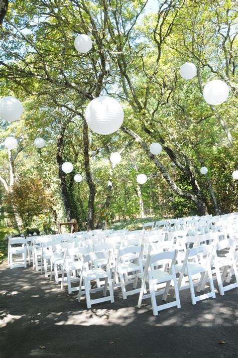 Large White Paper Lanterns 20""