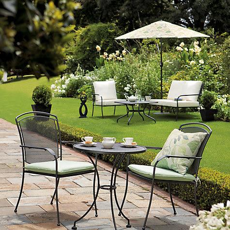 Buy John Lewis Henley by Kettler Outdoor Furniture | John ...