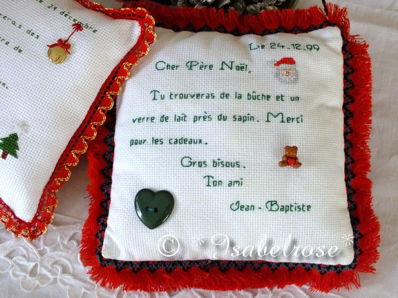 Merci Père Noël