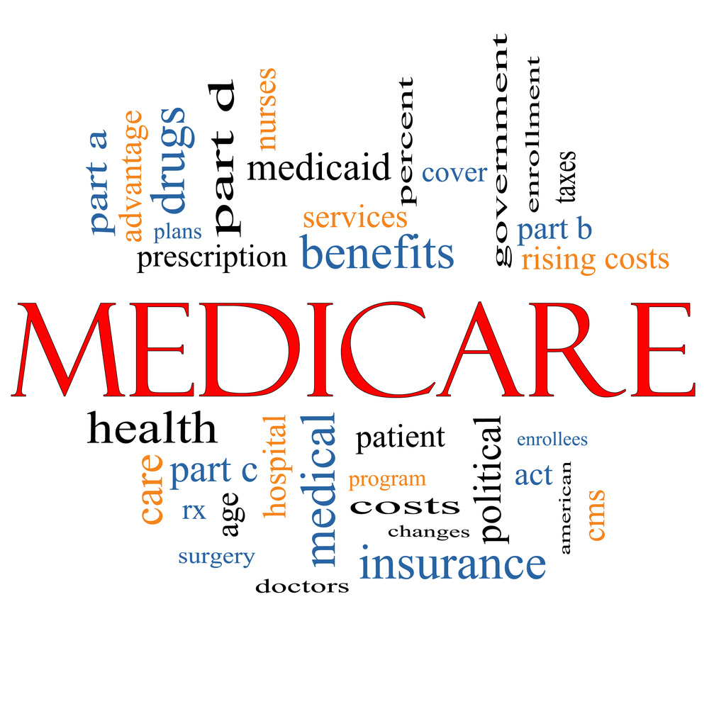 CMS: 2018 Medicare Parts A & B Premiums and Deductibles ...