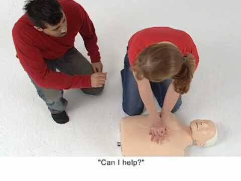 Η γνώση πρώτων βοηθειών μπορεί να σώσει μία ζωή