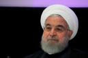 U.S. sanctions, coronavirus make for Iran's toughest year, Rouhani says
