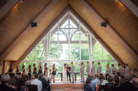 Going To The Chapel ? Our Favorite Oklahoma Wedding Chapel