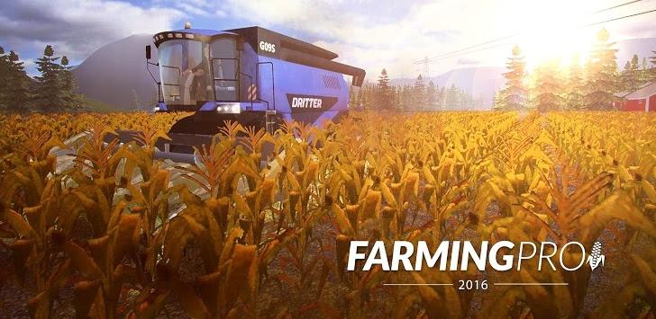 Farming-PRO-2016-APK