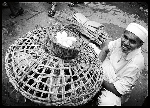 The Desi Murgi and Baidawala by firoze shakir photographerno1