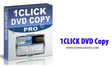 1CLICK DVD Copy Pro 4.3.2.2 1CLICK DVD Copy 4.3.2.2 Copy DVD with software