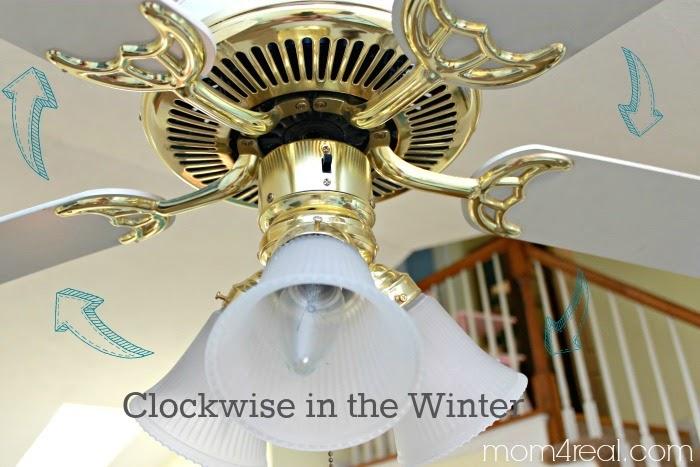 Ceiling Fan Switch For Winter