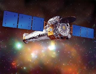 Ilustración de Chandra