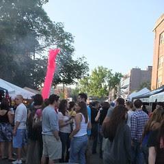 Belmont music festival