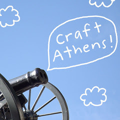Craft Athens Etsy Team