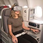 טרנד חדש: מציאות מדומה בטיסות - mako