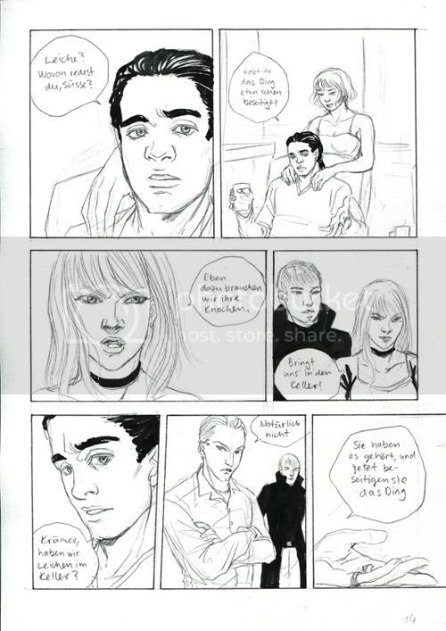 24h Comic Day 2010 Page 14