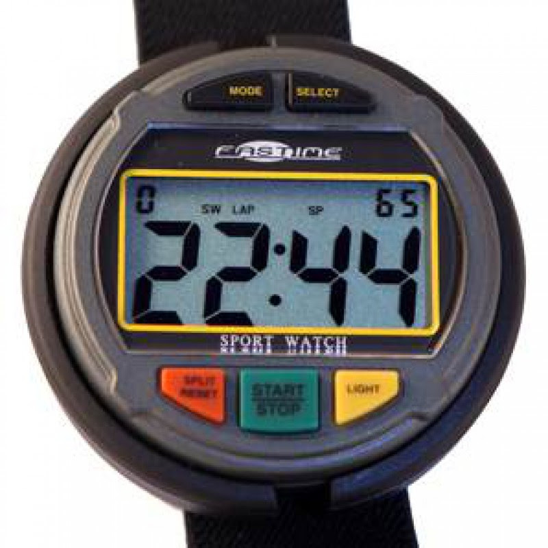 Fastime 11 Jumbo Wrist Mounted Stopwatch Advantage Motorsport Co Uk Shop Online To Buy