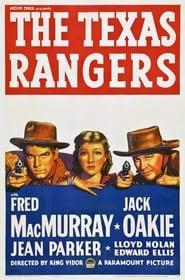 Imagen The Texas Rangers