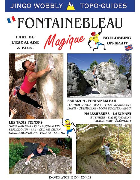 [ Fontainebleau Magique ]