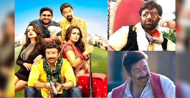 Bhaiaji Superhit: Sunny Deol All Set To bring Double Dhamaal With His Dual Role In The Film