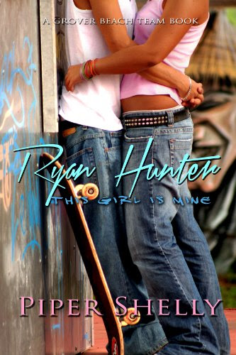 Ryan Hunter (Grover Beach Team) by Piper Shelly