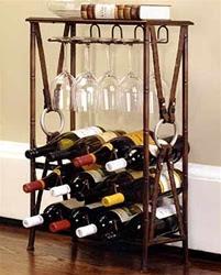 Small Wine Racks