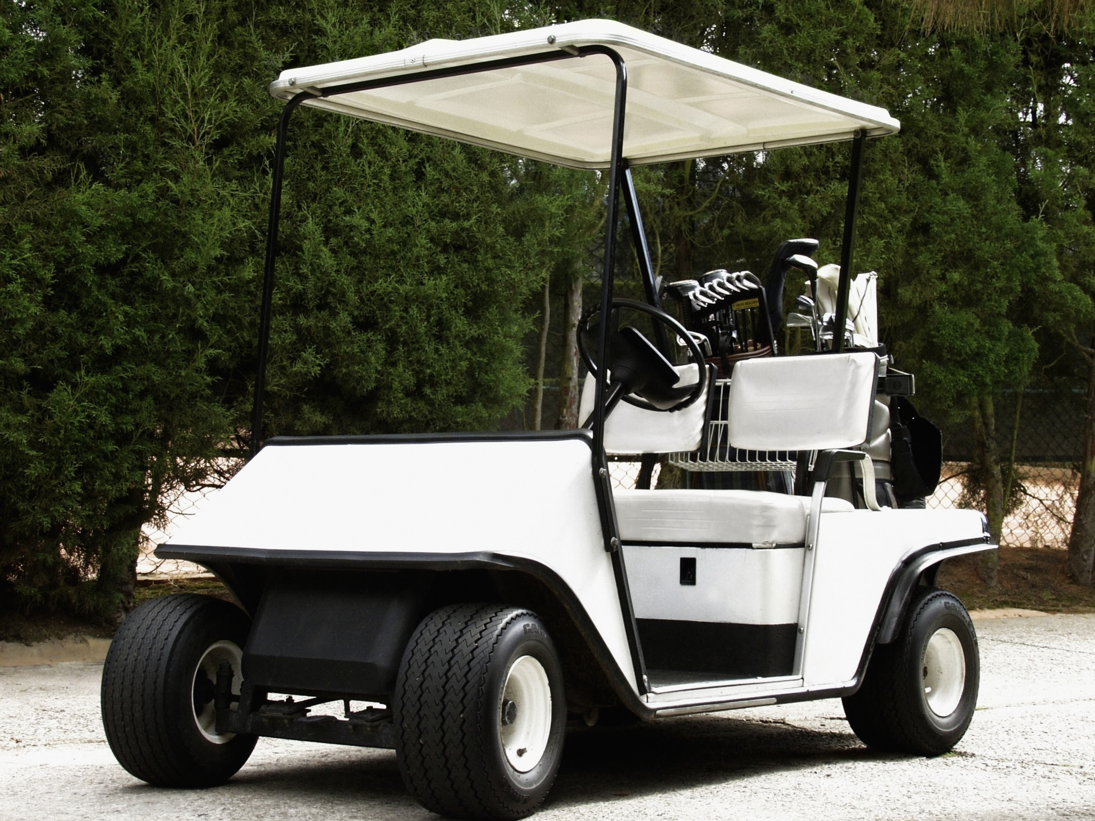 How To Make A Yamaha Golf Cart Faster