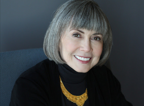 Tagged: Anne Rice Of Love and Evil