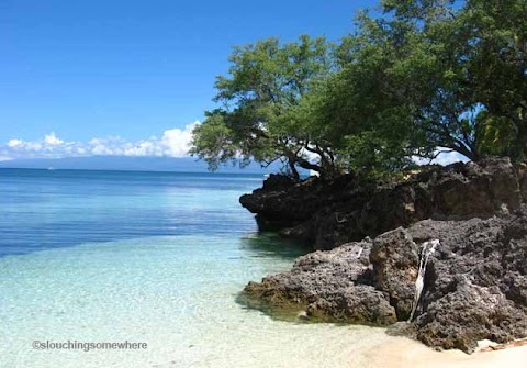 Tulapos Marine Sanctuary, Siquijor - Island Gateaway this Summer in Philippines