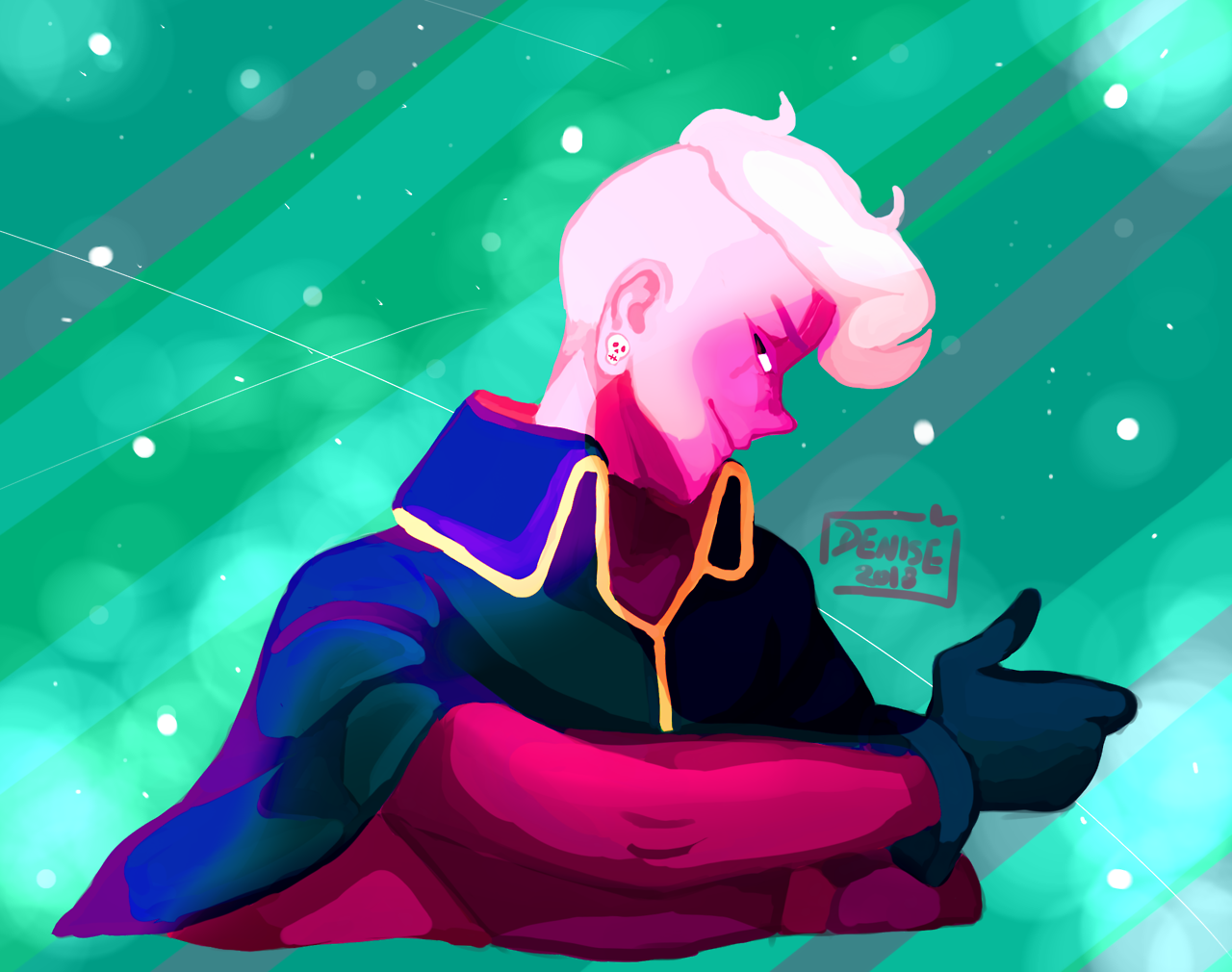 Lars of the Star~