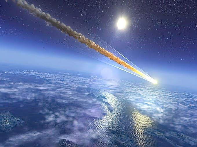 "Сургутянин продает кусок метеорита на ""Авито"""
