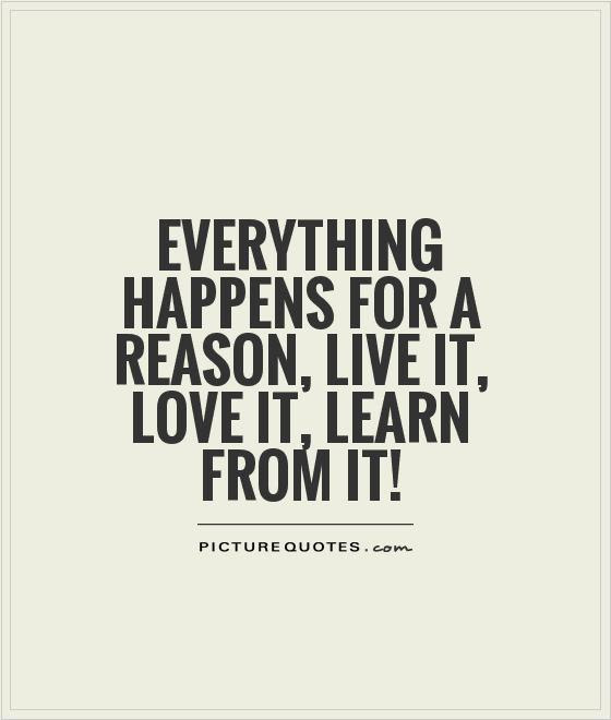 Quotes About Living And Learning 55 Quotes