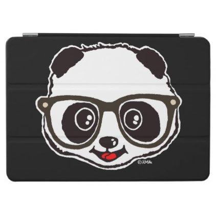 Cute Panda iPad Air Cover