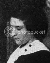 Gisèle Prassinos n. em 1920