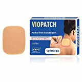 Viopatch Pain