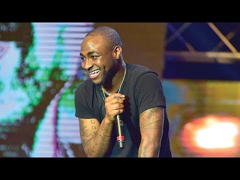 (Video) Davido Performs An Electrifying Concert In Abuja This Year