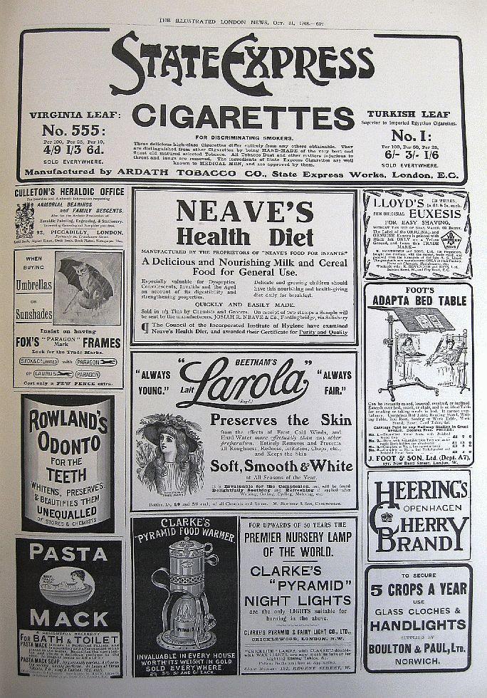12 adverts