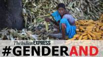 Grinding grain, singing songs: The life, work and legacy of women in rural Maharashtra