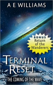 Terminal Reset Omnibus by A.E. Williams