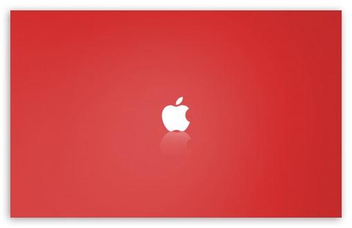 Unduh 6000+ Wallpaper Apple Red Hd  Terbaru