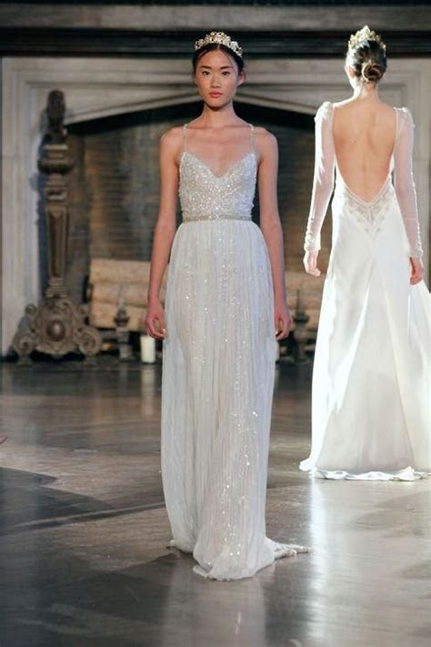 Best 25  Sparkly wedding dresses ideas on Pinterest