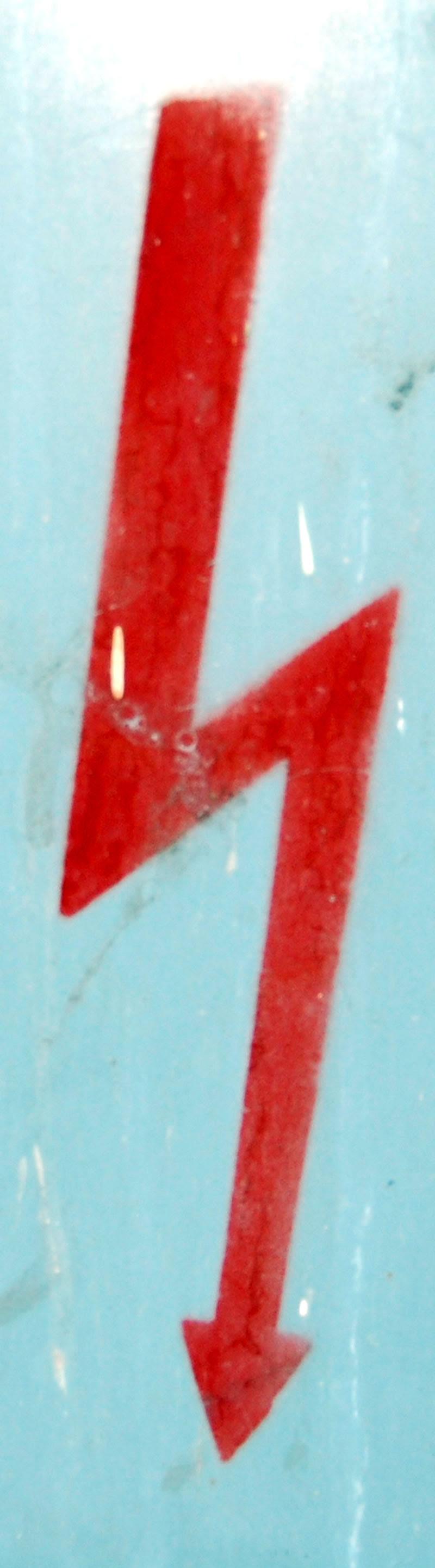 red-bolt