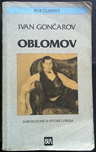 Onbechkersjang  Scarica Oblomov Libro