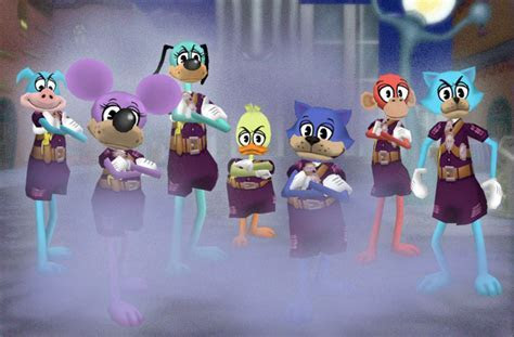 Toon Resistance   Toontown Wiki   FANDOM powered by Wikia