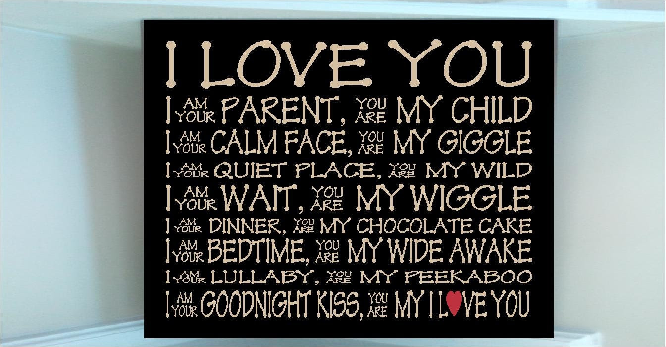 Quotes About Loving Your Children s 2013