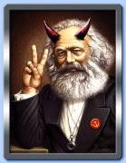 Karl Marx, preferido dos ateus e revolucionários, era satanista confesso (Parte 1)