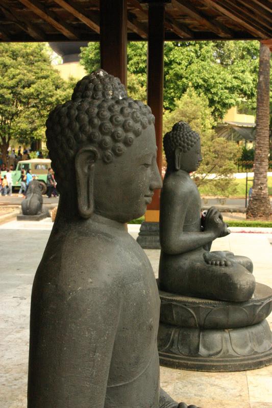 Religions  Indonesia