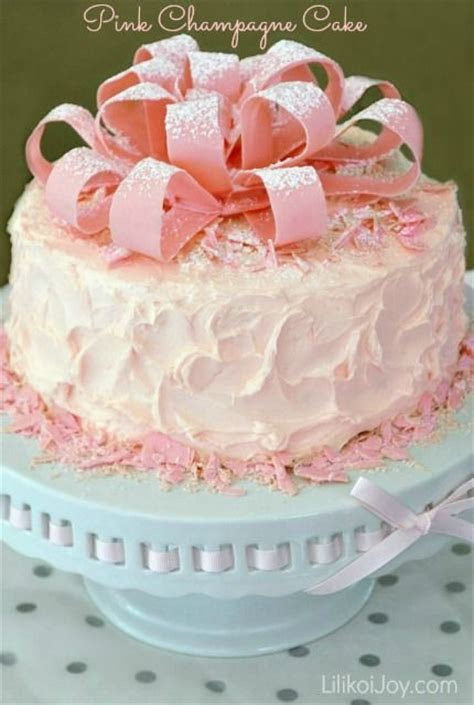 406 best Cake & Cupcakes   Pink images on Pinterest