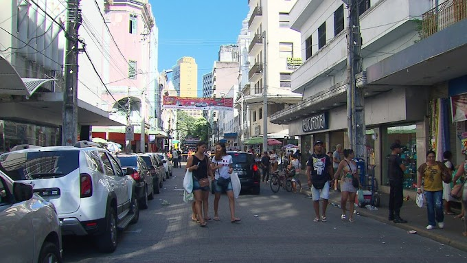 Confira o que abre e o que fecha no feriado de réveillon no Grande Recife